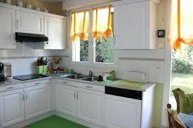 cuisine repeinte en blanc cuisine repeinte en blanc cuisine en cuisine chene repeinte en blanc