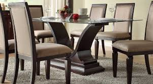 home design elegant dining room tables home design dac2a9cor for