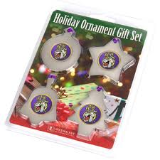 dukes ncaa ornament gift pack and products