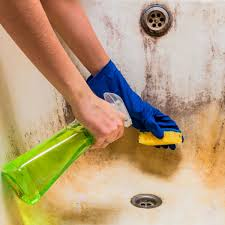 what is the best way to clean stained wood cabinets how to clean bathtub stains diy family handyman