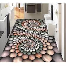 3d bathroom flooring 3d bathroom floor tile at rs 350 square feet mundka new delhi