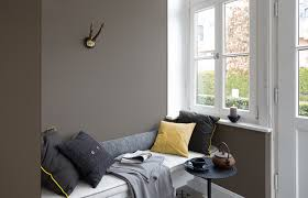Wohnzimmer Farbe Orange Farbwirkung Von Wandfarben Alpina Farbe U0026 Wirkung
