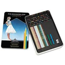 sanford 4484 drawing sketching pencils 0 7 mm 132 assorted