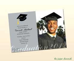 college graduation announcements templates wonderful graduation photo invitations graduation invitations
