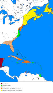 Mayan Empire Map Isaac U0027s Empire The Medieval Era Alternate History Discussion