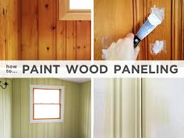 how to paint over wood paneling how to paint wood paneling hometalk
