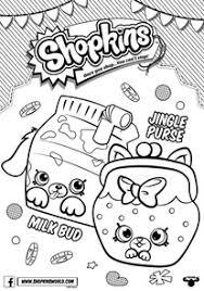 shopkins season 4 coloring pages toy box chest