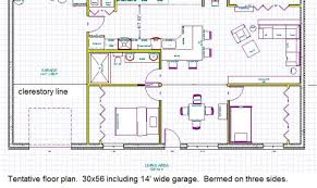 berm house floor plans top 20 photos ideas for earth berm house plans architecture