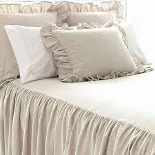 pine cone hill wilton natural bedspread layla grayce my bedroom