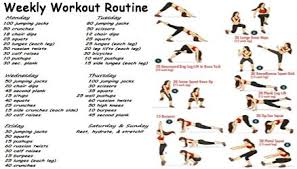 at home workout plans for women womens gym exercise routine mydrlynx
