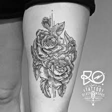 Pulsar Map Tattoo Black Works Tattoo Dotwork U2020 Linework U2020 Engraving