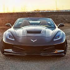 corvette stingray c7 stingray grand sport u0026 z06 acs five1 front bumper grill 45 4 017