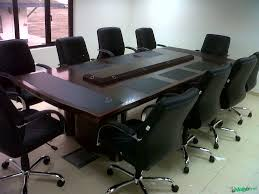 Office Meeting Table Office Conference Table Interior Furniture For Home Design