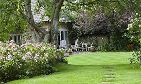 Shrub Garden Ideas Large Garden Ideas Ideas Advice Diy At B Q