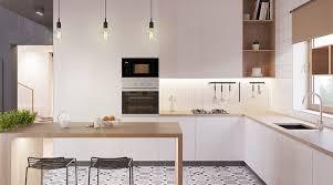 cuisine scandinave déco scandinave 50 idées pour décorer votre cuisine au style