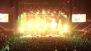 iron maiden number of the beast live palace auburn hills