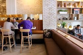 a look inside nolo u0027s kitchen and a sneak peek at basement bar