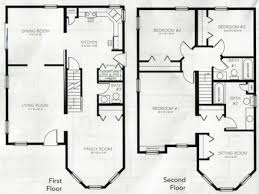 Bedroom Story House Plans Cdxndcom Home Design In Pictures 2 House Plans 2 Story