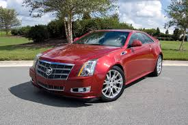2011 cadillac cts performance coupe car model 2012 2011 cadillac cts coupe