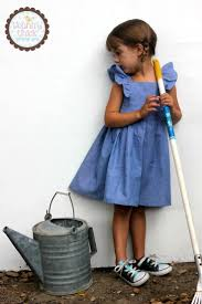 Old Fashioned Toddler Dresses Best 20 Pinafore Pattern Ideas On Pinterest Baby Dresses