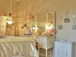 deco chambre shabby chambre à coucher idée décoration shabby chic2 copie photo de