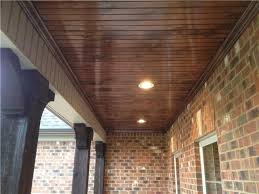 Porch Ceiling Lights A Guide To A Porch Stairs And Balcony Lighting Design