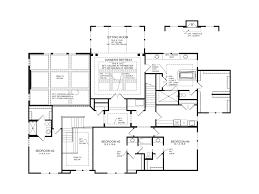 jameson floor plan in carmel in fischer homes