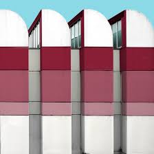 minimal architecture idolza