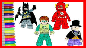 lego superhero ninjajo coloring pages your favourite lego