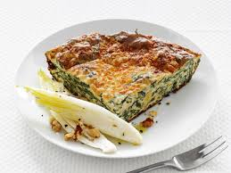 Spinach Quiche With Cottage Cheese by Crustless Spinach Quiche Recipe Food Network Kitchen Food Network