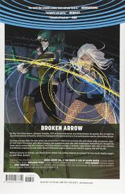 amazon com green arrow vol 1 the death and life of oliver queen
