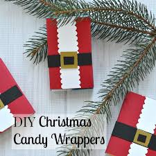 christmas candy gifts diy christmas candy wrapper organized 31