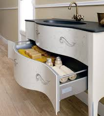 Black Bathroom Storage Tower by Apartments Exciting White And Black Bathroom Vanities With Two