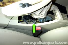 bmw e90 parking brake adjustment e91 e92 e93 pelican parts