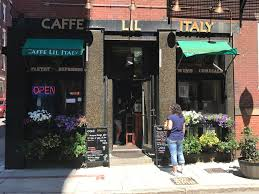 shop italy lil italy authentic coffee shop end boston