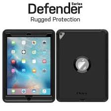 Otterbox Defender Series Rugged Protection Amazon Com Otterbox Defender Series Case For Ipad Pro 9 7