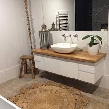 Bathroom Ideas Vanities Best 25 Timber Vanity Ideas On Pinterest Natural Bathroom