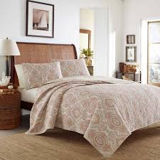 Bahama Bed Set by Turtle Cove Mango Quilt Set By Tommy Bahama Hayneedle