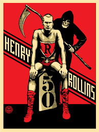 Henry Rollins Quotes Love by News Henry Rollins