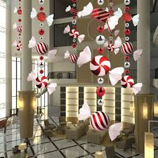 Tasteful Outdoor Christmas Decorations - best 25 large outdoor christmas decorations ideas on pinterest