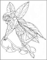how to draw fairies by christopher hart deviantart com on