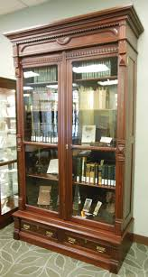 sauder heritage hill bookcase the lloyd library is über cool to botanists pharmaceutical