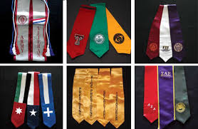 graduation accessories graduation accessories by oak cap gown