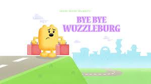 bye bye wuzzleburg wubbzypedia fandom powered wikia