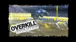 monster truck show ottawa overkill evolution monster jam anaheim 2018 freestyle 1080p 60 fps