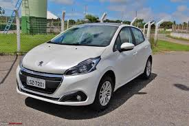 peugeot car rental france peugeot to re enter india with the ck birla group team bhp