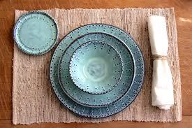 dinner plates dinnerware 3 piece set dinner salad plate