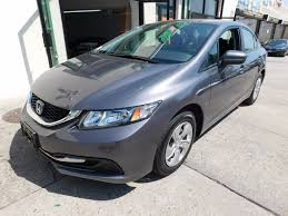 honda civic sedan 2014 in woodside queens long island ny