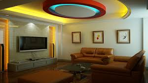 p o p ceiling design for hall home combo