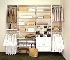 creative clothes storage solutions for small spacescloset